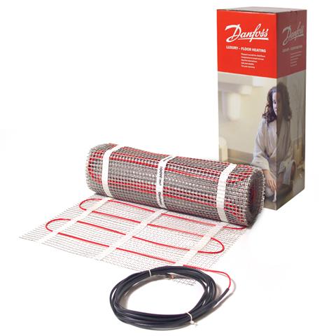 Electric Underfloor Heating Mats