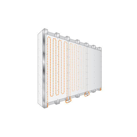 Wall Heating Systems
