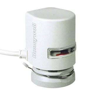 Honeywell Actuator