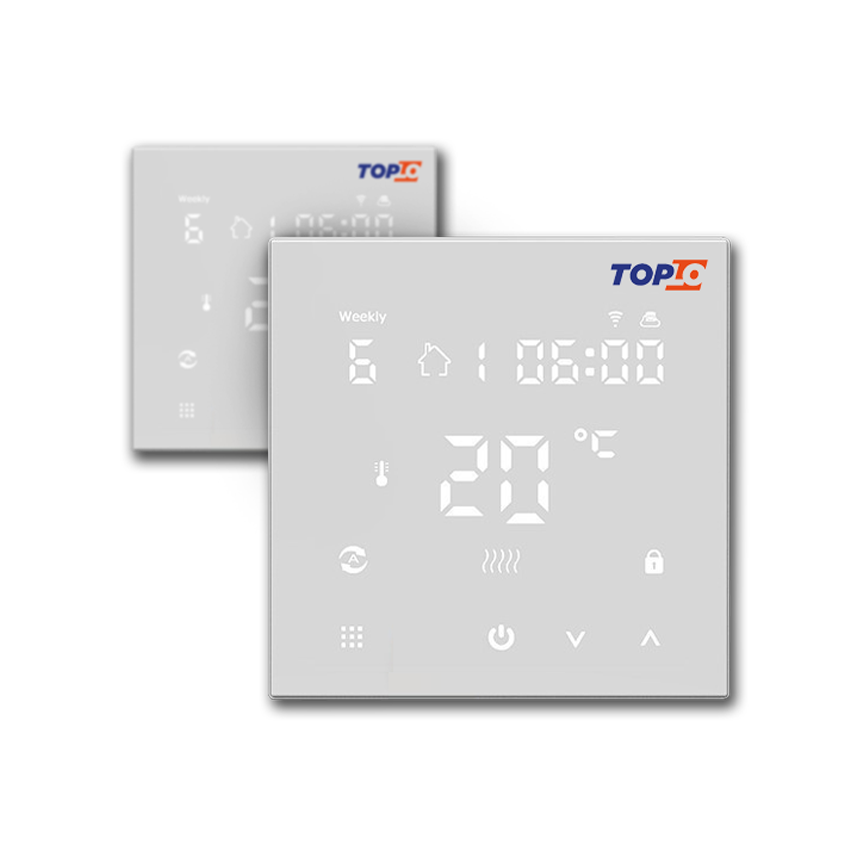 Toplo - WiFi app enabled Thermostat (Wired 230v)