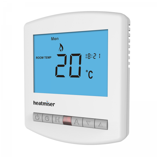 Slimline Multi Mode Programmable Room Thermostat