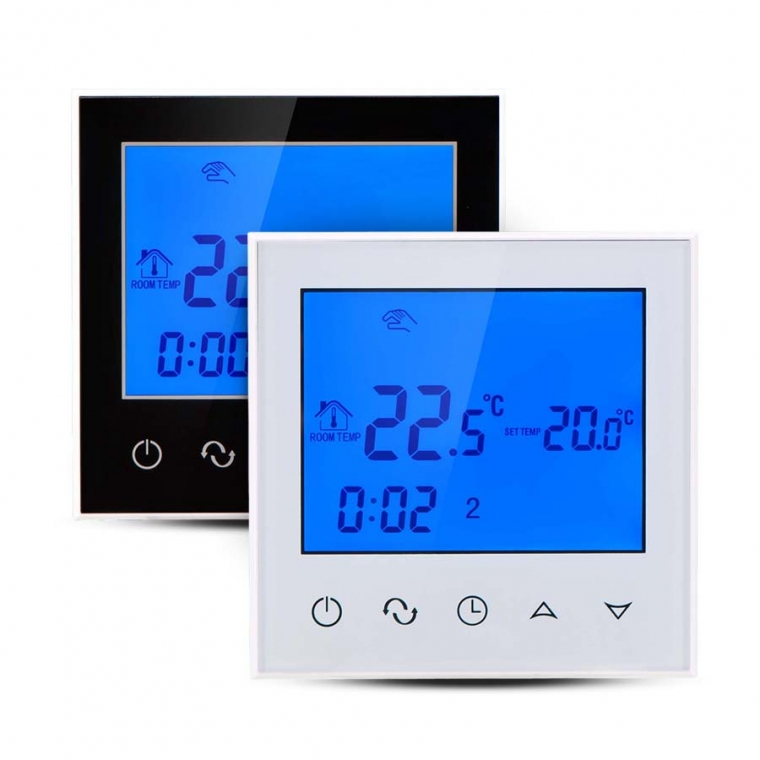UFH1 7 Day Programmable Thermostat