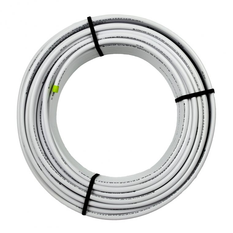 16mm PE-X al PE-X Underfloor Heating Pipe