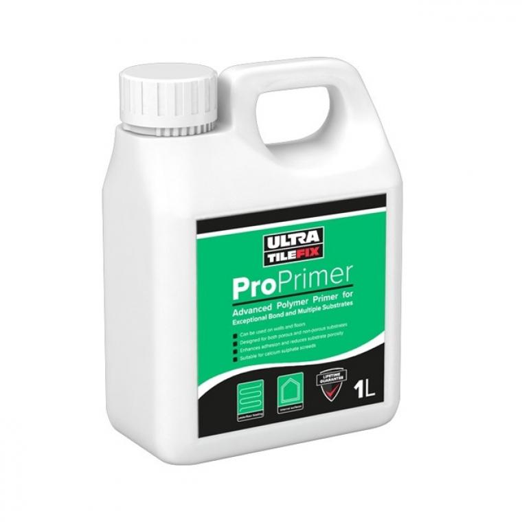 Ultra Tile Fix Pro Primer