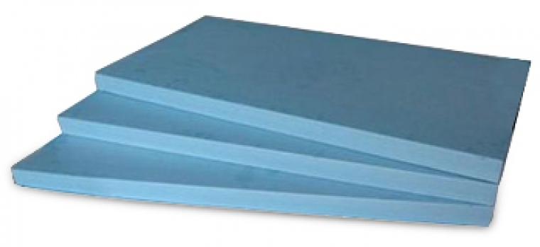 25mm XPS insulation (Styrofoam LBH-X-P)