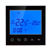 UFH1 7 Day Programmable Thermostat 2