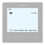 NeoStat HW Hot Water Programmer 2
