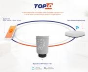 TopLo Smart TRV Radiator Valve 4