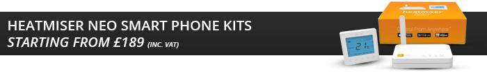 Heatmiser NEO Kits
