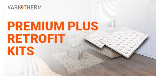 Premium Retrofit Systems