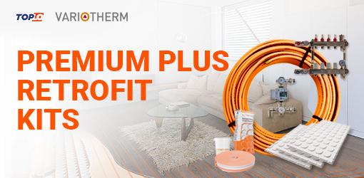 Premium Plus Retrofit Kits